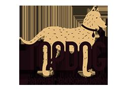 Клієнти вебстудії Letda, Topdog